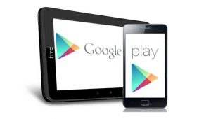Play Store Tablet