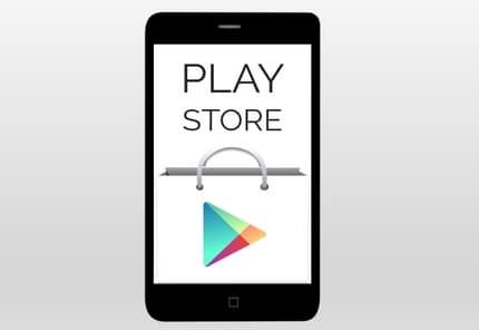 Baixar Play Store para iPhone