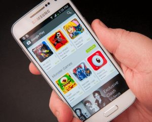 Play Store Samsung